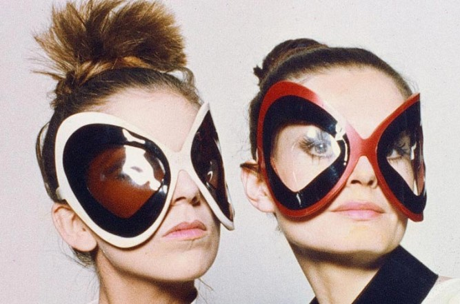 Pierre Cardin. Fashion Futurist
