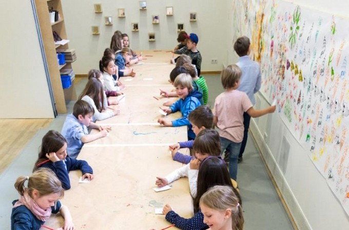 Workshop für Kinder