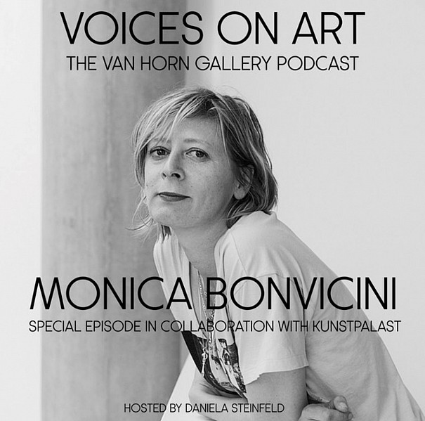 VOICES ON ART - Kunstpalast Special